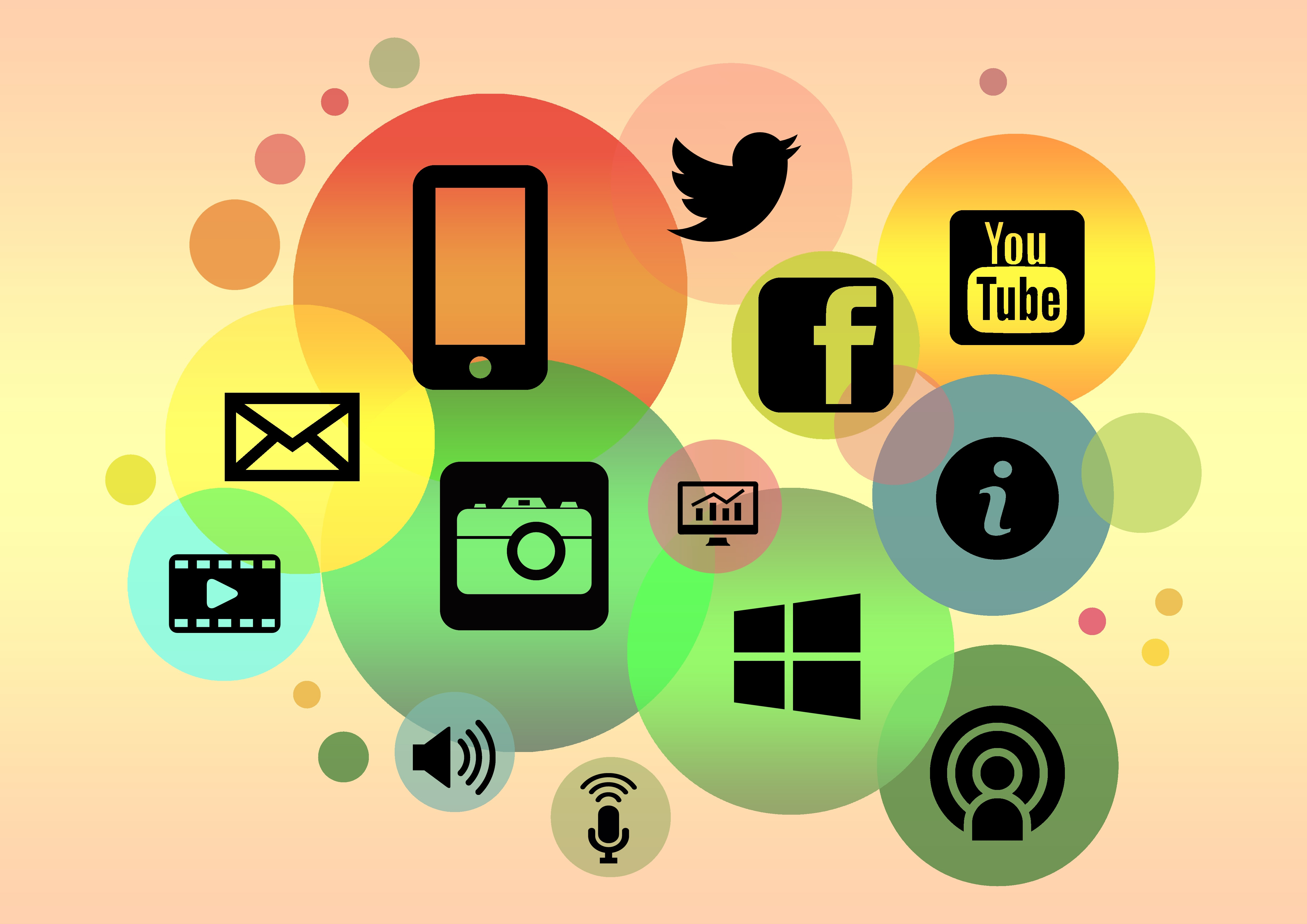 Infos : numérique